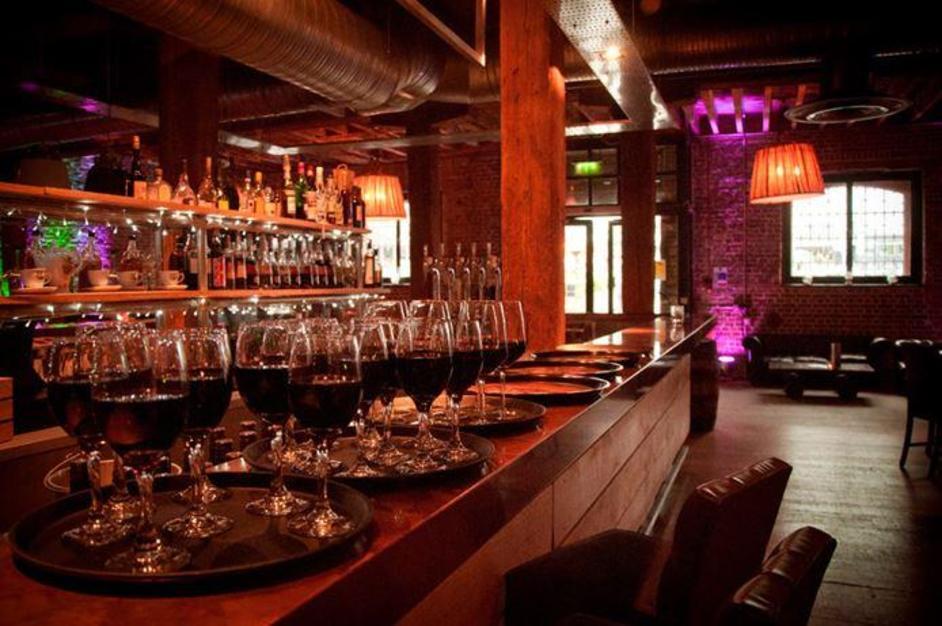 Rum & Sugar Bar and Kitchen