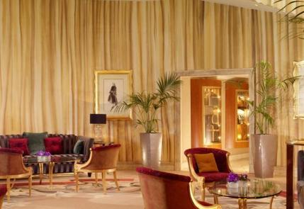 The Knightsbridge Lounge