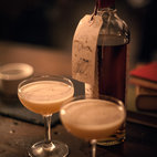Portside Parlour Pop Up Rum Bar