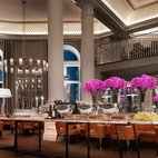 The Northall at Corinthia Hotel London hotels title=