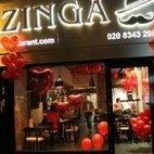 Bazinga Restaurant