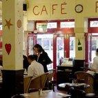 Café Rouge - James Street