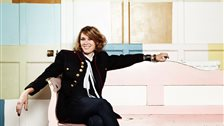 Cerys Matthews, Prom 40: 6 Music Prom by BBC/Dean Chalkley