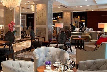 The Lounge - InterContinental Westminster