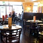Café Rouge - Greenwich O2 hotels title=
