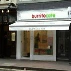 Burrito Cafe - Charing Cross