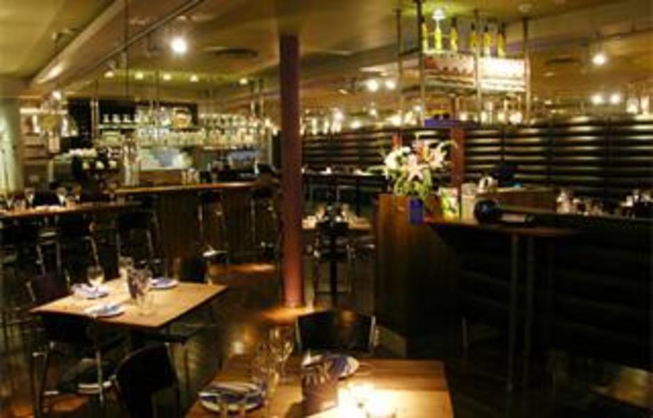 The Real Greek Souvlaki & Bar