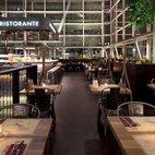 Obika Mozzarella Bar - Canary Wharf