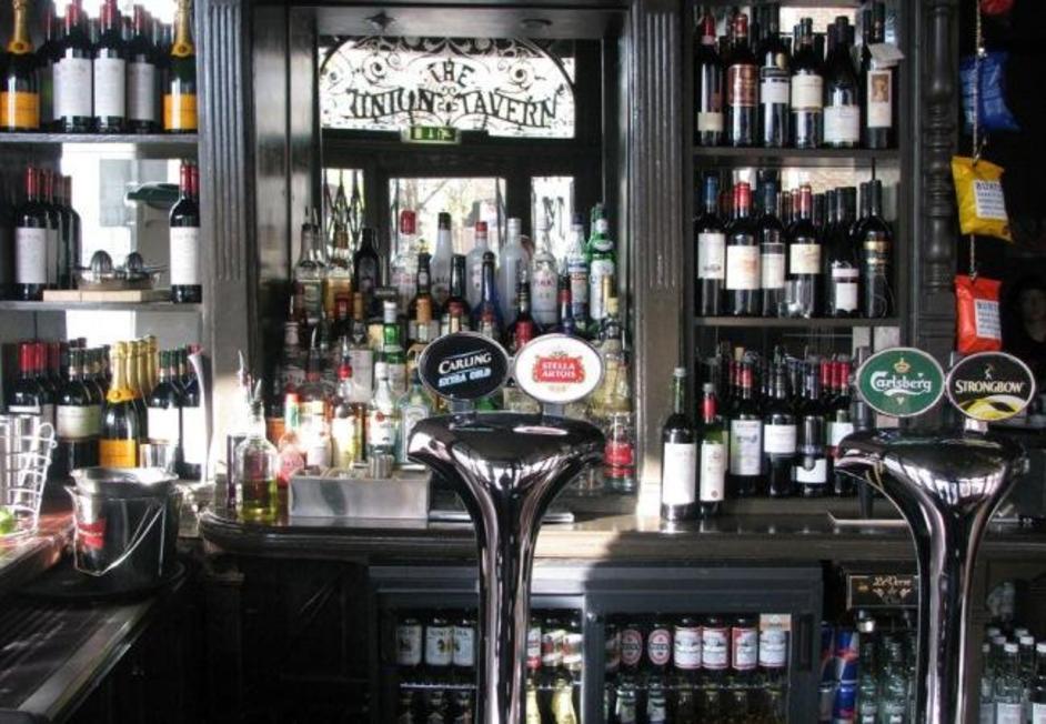 The Union Tavern