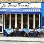 Le Sacre-Coeur hotels title=