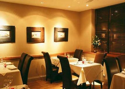 Ma Goa Restaurant