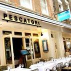 Pescatori - Charlotte Street hotels title=