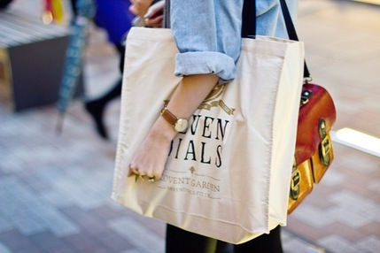 Seven Dials and St Martin's Courtyard Shopping Event