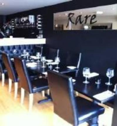 Rare Steakhouse - Greenwich