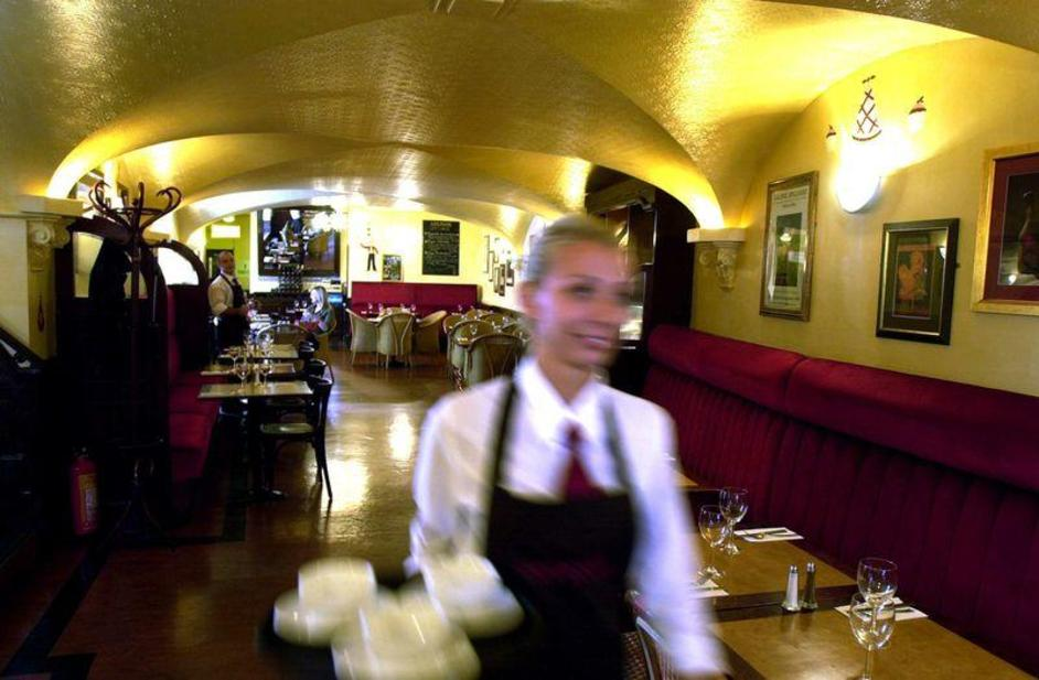 Café Rouge - Highgate