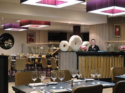 The Level Restaurant