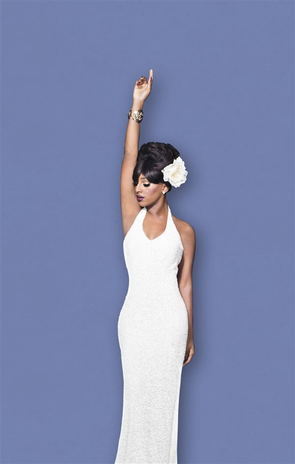 More At The Hall Summer Series - Alexandra Burke