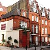 Caf� Rouge - Knightsbridge London