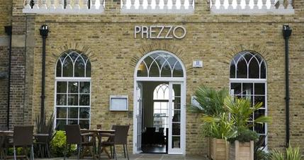 Prezzo - South Woodford