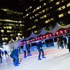 Broadgate Ice Rink London