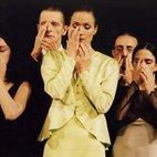 Tanztheater Wuppertal Pina Bausch: 1980
