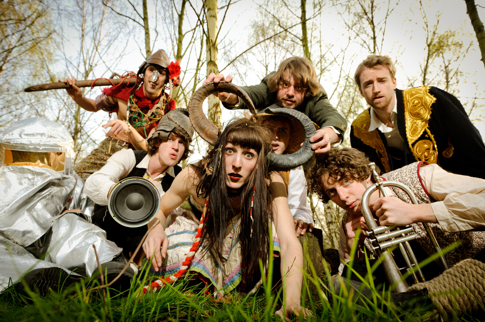 London Remixed Festival: The Live Music Culture Clash Images ...