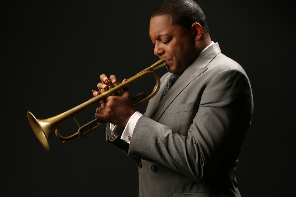 Jazz at Lincoln Center Orchestra with Wynton Marsalis - Wynton Marsalis Photo: Clay Patrick McBride