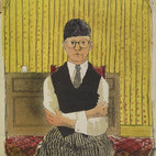 Hockney, Printmaker