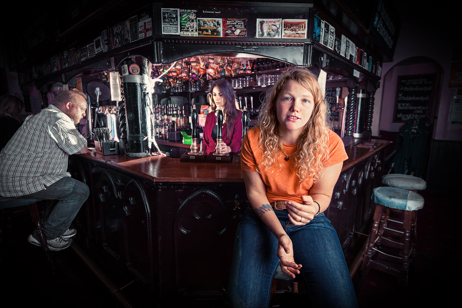 Kate Tempest: Brand New Ancients