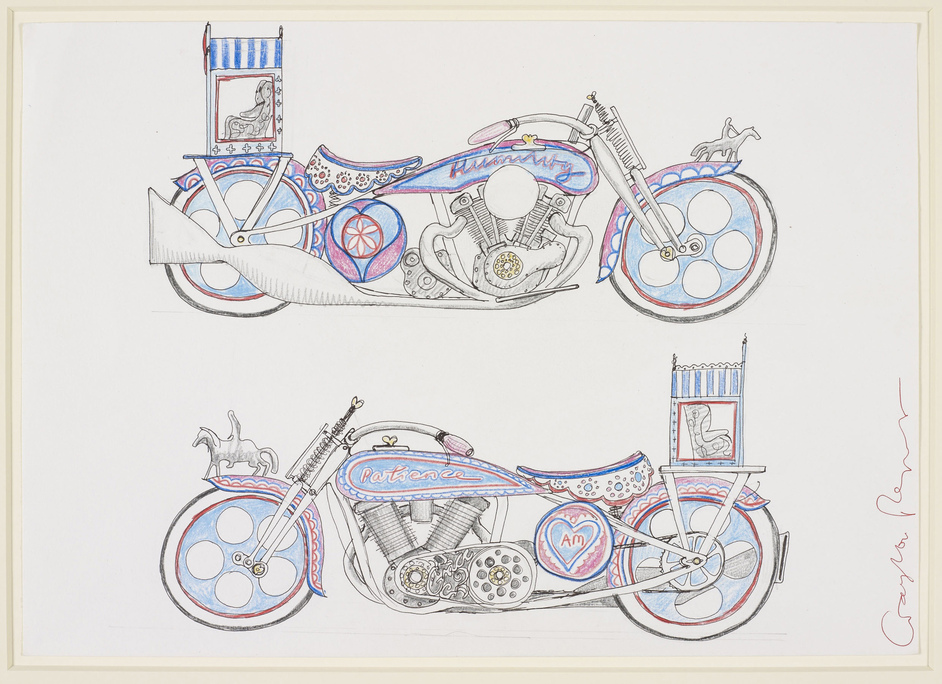 Gifted: From The Royal Academy To The Queen - Grayson Perry