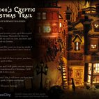 HiddenCity - Scrooge's Cryptic Christmas Trail