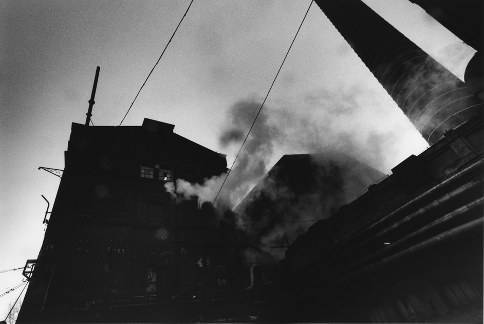David Lynch: The Factory Photographs - David Lynch: The Factory Photographs 2000