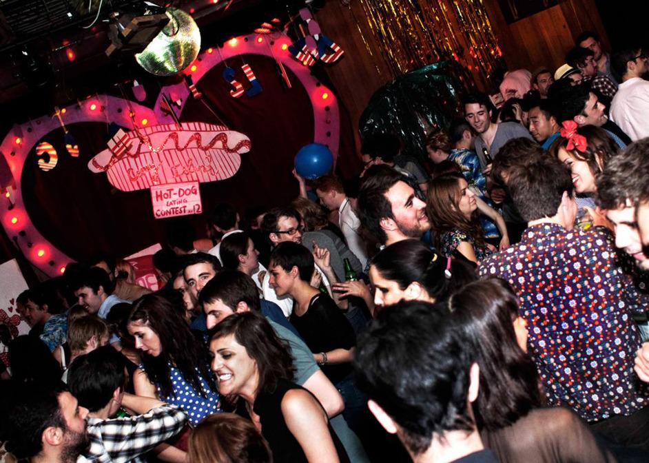 Coney Island Party