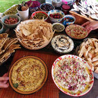 A Middle Eastern Journey Through Food