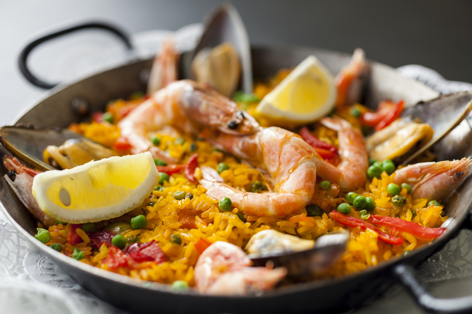 London Restaurant Festival - Tapas Tour - El Pirata