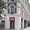 Five Guys, Covent Garden London