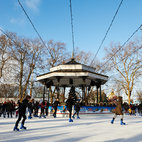 Hyde Park Winter Wonderland hotels title=