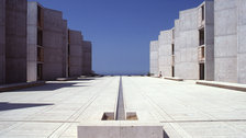 Louis Kahn: The Power of Architecture - Salk Institute