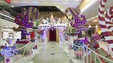Canary Wharf Santa's Grotto