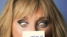 Helen Lederer, Why The Fuss by Matt Crockett