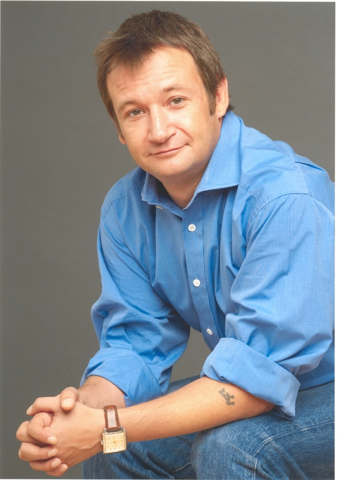 james dreyfus young