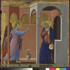 Building the Picture: Architecture in Italian Renaissance Painting