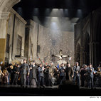 Royal Opera: Faust
