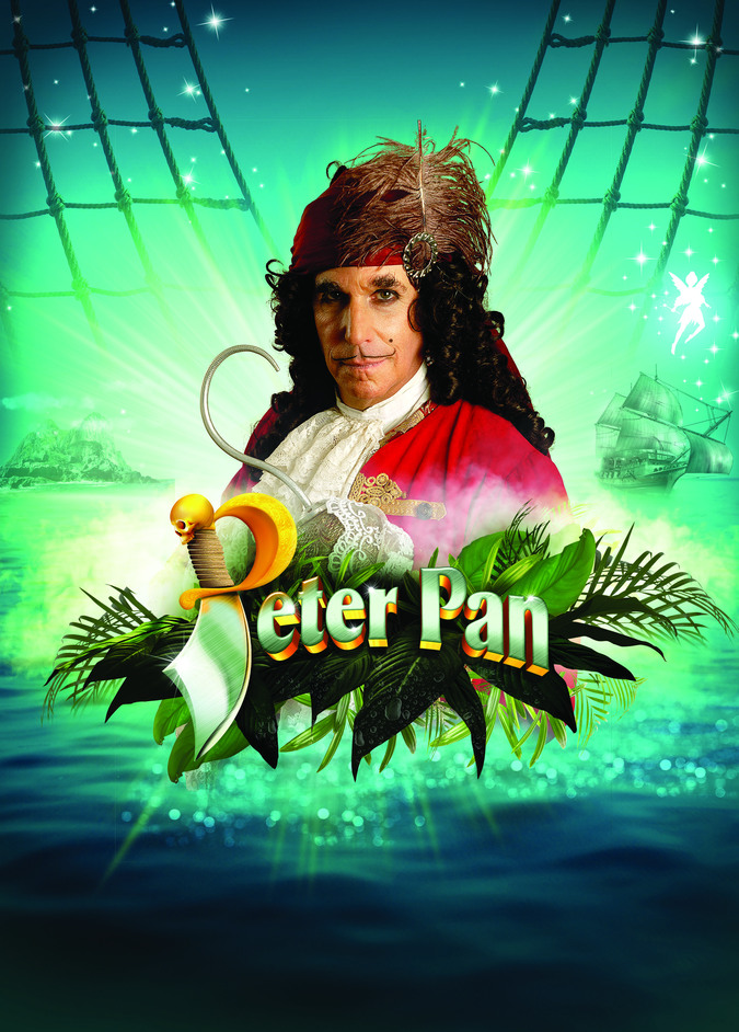 Peter Pan - Henry Winkler in Peter Pan