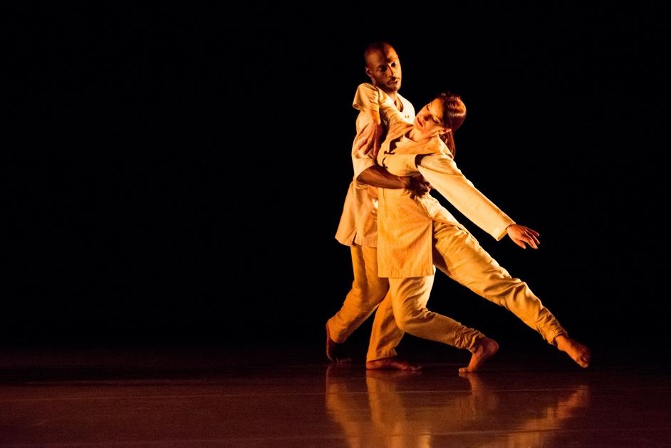 Barbican Britten: Phaedra - Photo by Tony Nandi