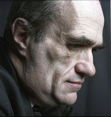 Man Booker Prize Readings - Colm Tóibín - The Testament of Mary by Man Booker Prize