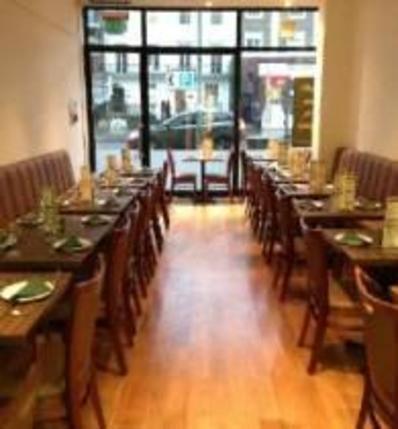Machaan Restaurant Chiswick