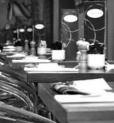 Cacciari's Restaurant Sth Kensington - Old Brompto