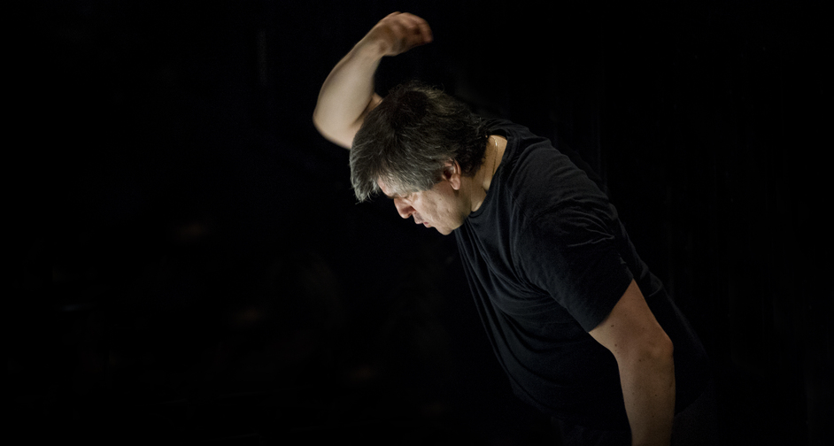 Royal Opera: Parsifal - Antonio Pappano, Music Director for Parsifal