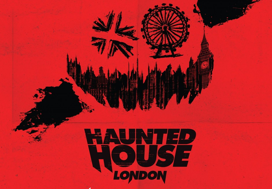 Haunted House London